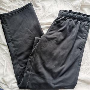 Nike Livestrong Open Bottom Sweatpants